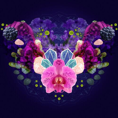 Osobní obraz Květy duše